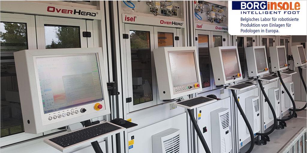 CNC Sondermaschinen