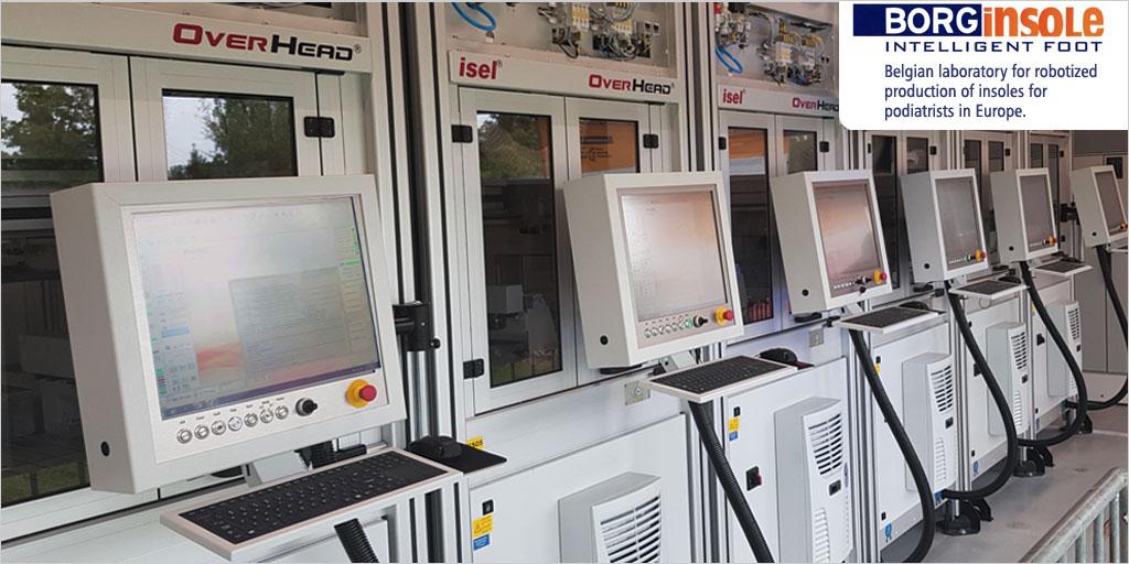 Special CNC Machines