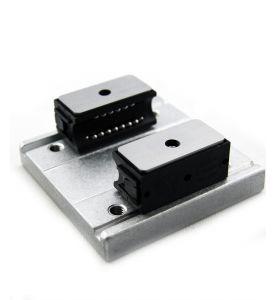 Doppelspurset 1 für Stahlwellen Ø 12 mm