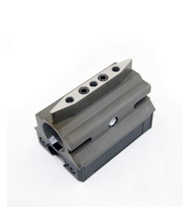 Stahlschlitten LS 2