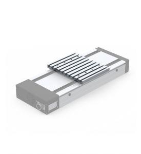 T-Nuten-Schlittenplatte für LES 5