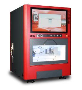 iMG1010 5 Achsen Simultan CNC Maschine