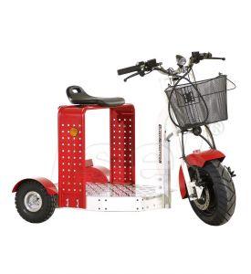 EuroScooter II