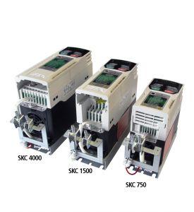 Frequenzumrichter SKC 750 / SKC 1500 / SKC 4000