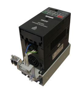 Frequenzumrichter Hedy-Serie FU 750 / FU 1500 für HFS Motoren