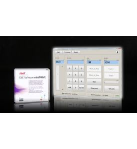 Programming Software MiniMove
