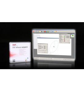 remoteNC ist ein universelles CNC-Steuerungsprogramm für NCP-Dateien und G-Code