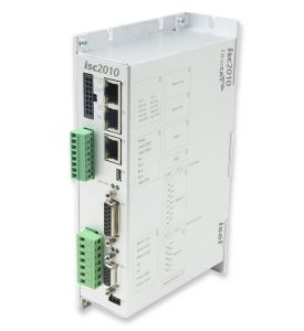 Servo Controller isc2010