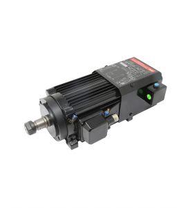 iSA 2200 WS | Spindelmotor mit automatischem Werkzeugwechsler und Überwachungssensoren