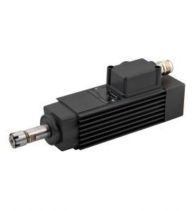 Spindelmotor iSA 750 (Werkzeugwechsel manuell)