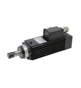 Spindle motor iSA 750 (manual tool change)