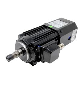 Spindle motor iSA 1200 W (automatic tool exchange)
