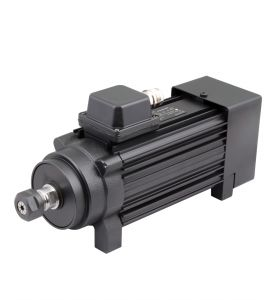Spindle motor iSA 1500 L (manual tool exchange)