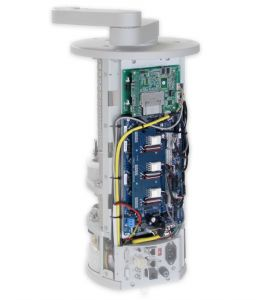 isel Standard Robot Controller
