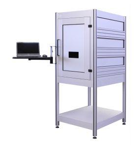 Laserzelle für Markierlaser