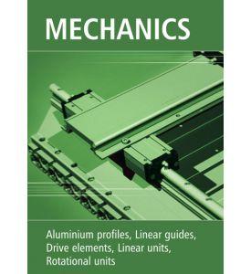 "Exerpt ""Mechanics"" as PDF file"