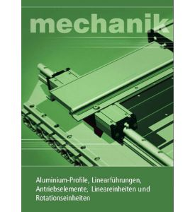 Mechanik isel Germany AG