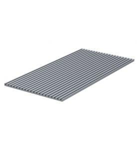 Aufspann- und Montageprofil  PR 500-25 | 500x18