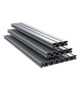 Rechteckprofile RE 40 - Aluminium Profile Serie S von isel