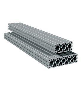 Rechteckprofil RE 65 - Aluminium Profile Serie S von isel