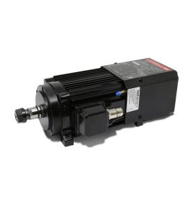 Spindle motor iSA 2200 W (automatic tool exchange)