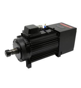 Spindelmotor iSA 1500 WL mit automatischem Werkzeugwechsel