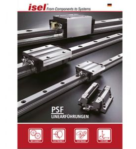 PSF Linear Guides as PDF FILE