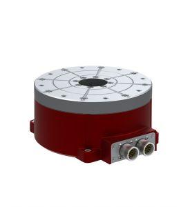 Torque motor iTM 180