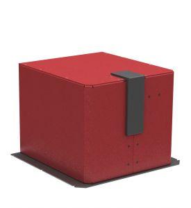 Changeur d'outil CNC pour SK 20