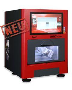 Die neue iMG 1010 CNC Fräsmaschine