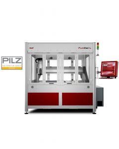 CNC Fräsmachine FlatCom Serie L 150