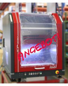 CNC-Tischmaschine, ICP 4030 - Nicht gebraucht, da Rückläufer!