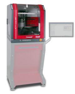 CNC Fräsmaschine ICV 4030