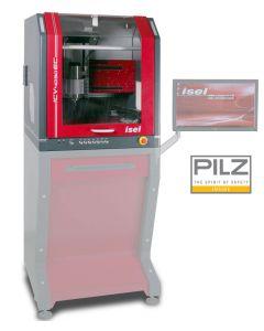 CNC-Fräsmaschine ICV 4030