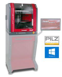 CNC milling machine ICV 4030
