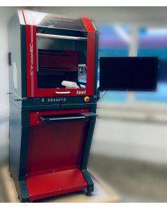 Gebrauchte CNC-Tischmaschine, ICV 4030 EC