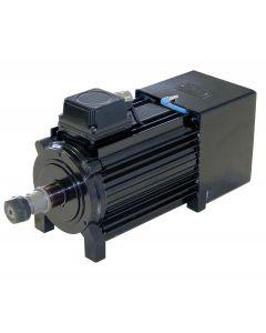 Spindelmotor iSA 1500 WL (Werkzeugwechsel automatisch)