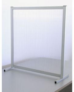 honeycomb sheets TP 8 are a great alternative to the polycarbonat screens