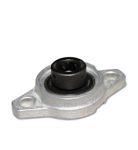 2 Flange bearing / Pivot bearing