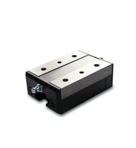 Steel slide LS 1