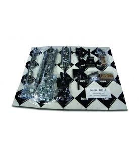 Clamping elements - Set