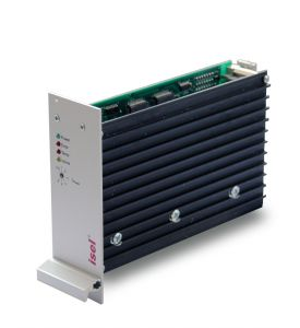 UME 7008 Schrittmotor- Leistungsendstufe
