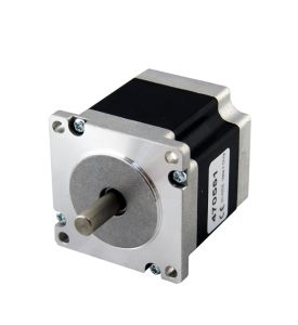 MS 135 HT-2 (Two-phase stepper motor)