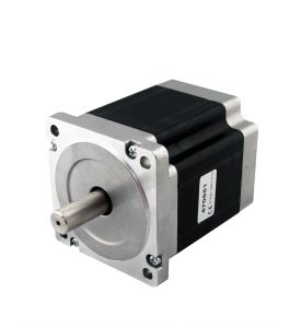 MS 600 HT-2 (Two-Phase Stepper Motor)