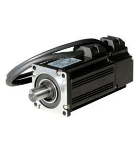Servomotor mit bürstenlosem Antrieb - EC 40 | 60 | 80 (AC)