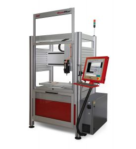 EuroMod MP30 CNC-Milling Machine