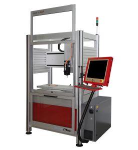 EuroMod® - CNC machine de fraisage