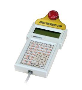 Handterminal IHT for Standart-Controller