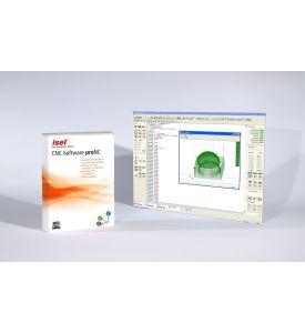 ProNC - Processus d'automatisation des logiciels pour Windows