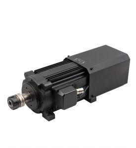 Moteur de broche iSA 3600 (changement d'outil automatique)